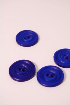 32-8012 40L Blue Button x 1