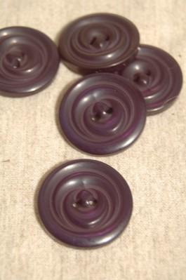 32-8012 40L Midnight Button  x1