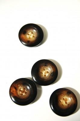 32-F3295 40L Brown Basic Button