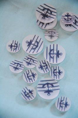 63-A7641 Anchor Buttons