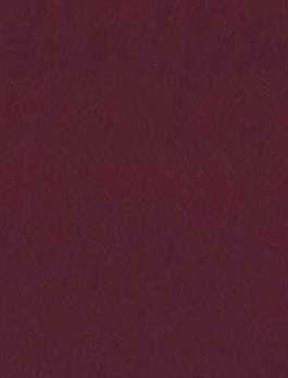 063 Burgundy Woolfelt