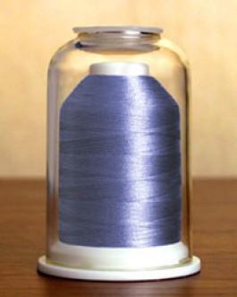 1187 Bluebird Hemingworth Machine Embroidery & Quilting Thread