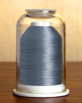1186 Misty Blue Hemingworth Machine Embroidery & Quilting Thread