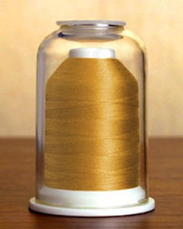1145 Caramel Cappuccino Hemingworth Machine Embroidery & Quilting Thread
