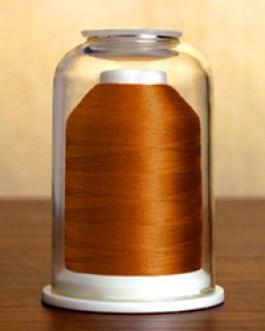 1164 Rust Hemingworth Machine Embroidery & Quilting Thread