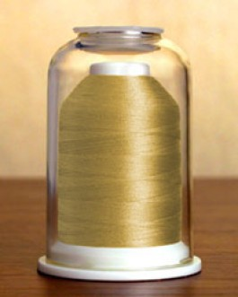1055 Malt Hemingworth Machine Embroidery & Quilting Thread