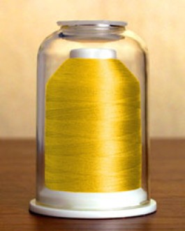 1050 Ginger Root Hemingworth Machine Embroidery & Quilting Thread