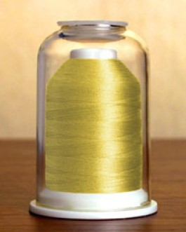 1038 Macadamia Hemingworth Machine Embroidery & Quilting Thread