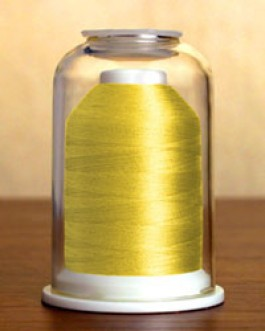1049 Dried Banana Hemingworth Machine Embroidery & Quilting Thread