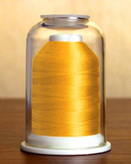 1041 Canteloupe Hemingworth Machine Embroidery & Quilting Thread