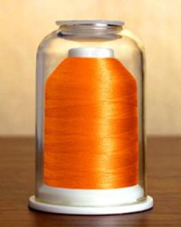 1025 Orange Slice Hemingworth Machine Embroidery & Quilting Thread