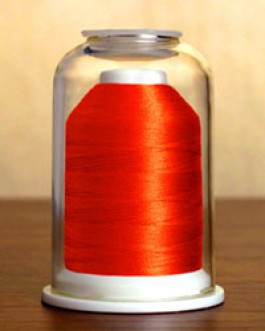 1030 Candy Apple Hemingworth Machine Embroidery & Quilting Thread
