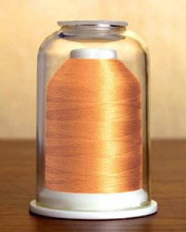 1170 Peach Pastel Hemingworth Machine Embroidery & Quilting Thread