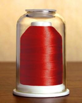 1031 Rummy Raisin Hemingworth Machine Embroidery & Quilting Thread