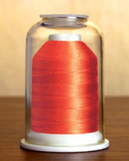 1012 Bubblegum Pink Hemingworth Machine Embroidery & Quilting Thread