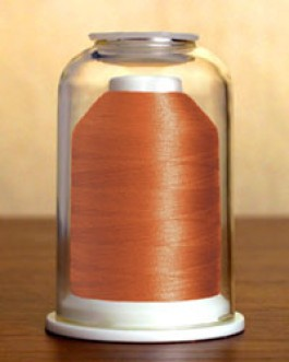 1151 Dusty Rose Hemingworth Machine Embroidery & Quilting Thread