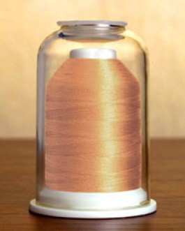 1150 Soft Petal Hemingworth Machine Embroidery & Quilting Thread