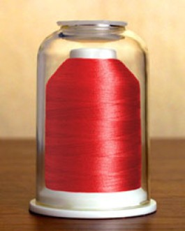 1010 Passion Pink Hemingworth Machine Embroidery & Quilting Thread