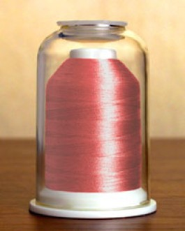 1218 Orchid Hemingworth Machine Embroidery & Quilting Thread