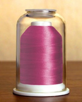 1214 Lavender Hemingworth Machine Embroidery & Quilting Thread