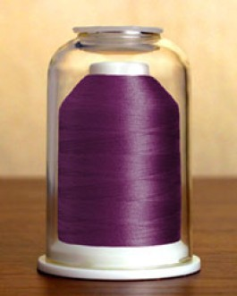 1266 Soft Grape Hemingworth Machine Embroidery & Quilting Thread