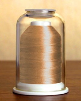 1152 Light Mauve Hemingworth Machine Embroidery & Quilting Thread
