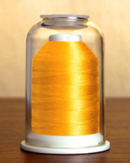 1274 Mango Hemingworth Machine Embroidery & Quilting Thread