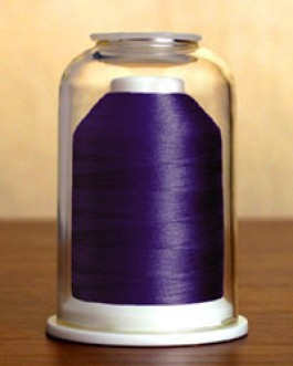 1263 Berry Blue Hemingworth Machine Embroidery & Quilting Thread