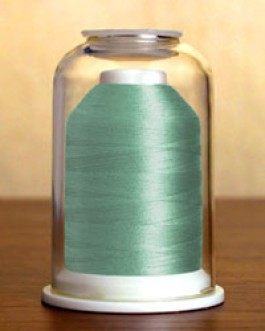 1173 Frosty Blue Hemingworth Machine Embroidery & Quilting Thread