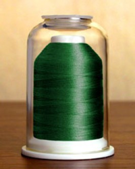 1250 Winter Pine Hemingworth Machine Embroidery & Quilting Thread