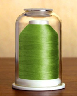 1251 Dusty Green Hemingworth Machine Embroidery & Quilting Thread