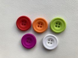 07-4734 4 hole button x 1