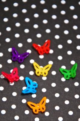63-N4553 Little Butterflies