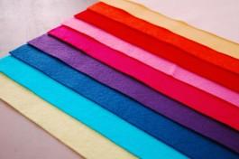 Felt Starter Bundle - Rainbow - 10 pieces