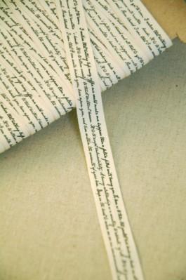Script RC1113 - 15mm Ribbon x 20m
