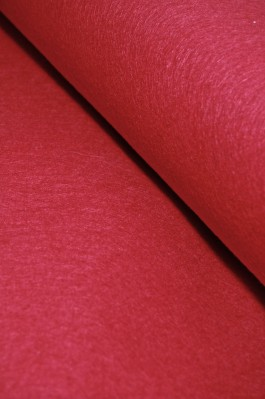 021 Red Woolfelt