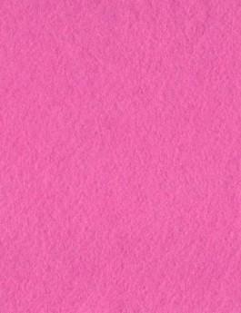 075 Shocking Pink Woolfelt