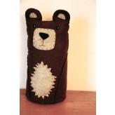 One Big Bear Felt Kit