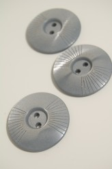 04-X100-807 48L Grey Button x 1