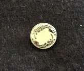 14-04121  Shank Button   LIMITED STOCK