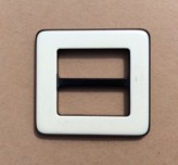 Monochrome Buckle 30mm x 1