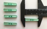 15-1070 Sea Foam Stick Button