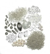 Chiq Bead Kit Silver 46-025 LIMITED STOCK
