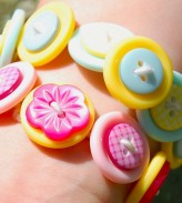 4 Button Bracelet Kit
