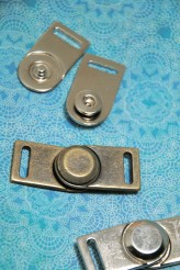 80-G284 Snap Fastening Buckle