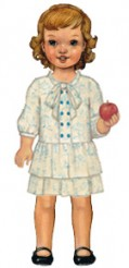 Oliver + S Apple-Picking Dress Sewing Pattern