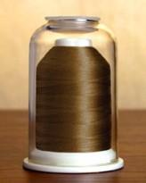1131 Warm Earth Hemingworth Machine Embroidery & Quilting Thread