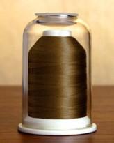 1128 Deep Walnut Hemingworth Machine Embroidery & Quilting Thread