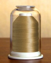 1124 Soft Beige Hemingworth Machine Embroidery & Quilting Thread