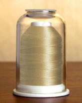 1149 Mercury Hemingworth Machine Embroidery & Quilting Thread